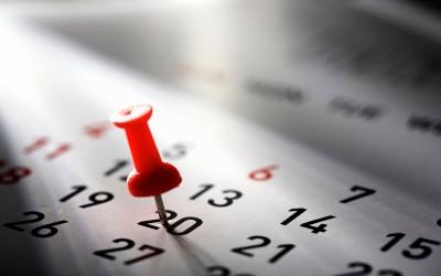Calendario de Festivos 2016 Consulado Ruso en Barcelona