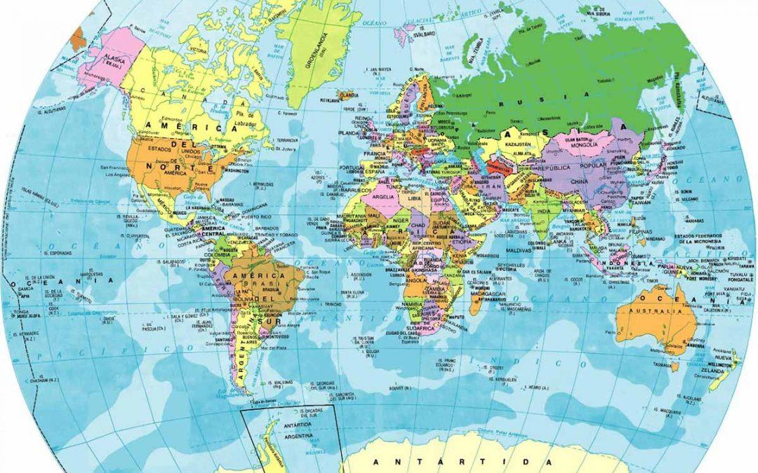 Países que requieren Visado para Españoles