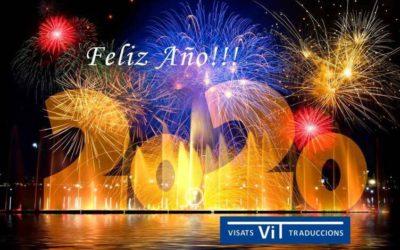 Feliz Año 2020!!!
