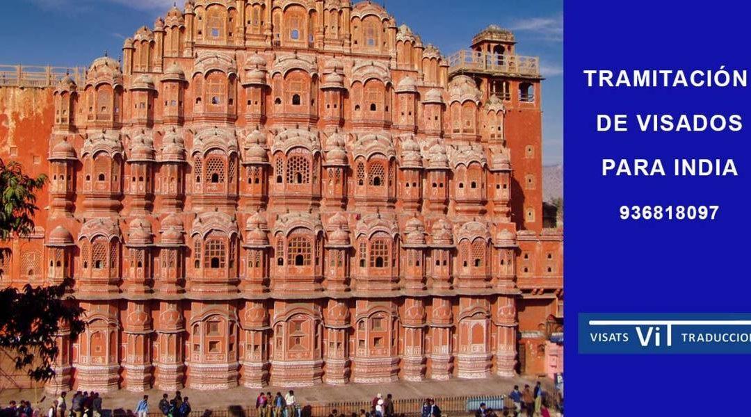 Jaipur – La ciudad Rosa